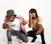 Rae Sremmurd Photo