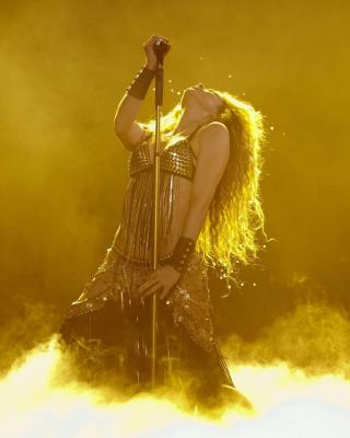 Shakira Photo