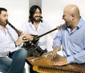 Taksim Trio Photo