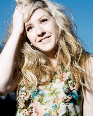 Ellie Goulding Photo