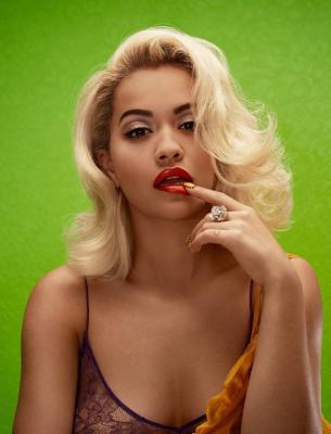 Rita Ora Photo
