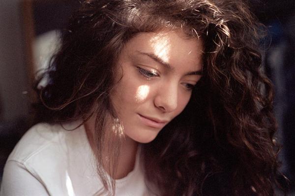 Lorde Photo