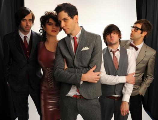 Cobra Starship Photo