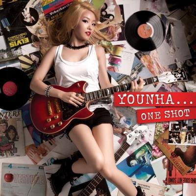 Younha Photo
