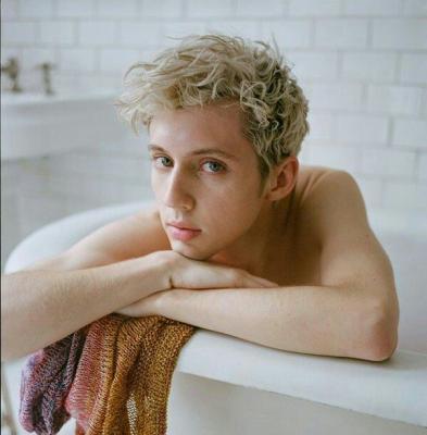 Troye Sivan Photo