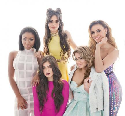 Fifth Harmony Photo