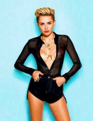 Miley Cyrus Photo