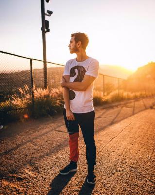 Zedd Photo