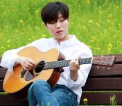 Yu Seung Woo Photo