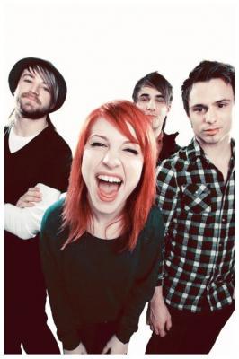 Paramore Photo