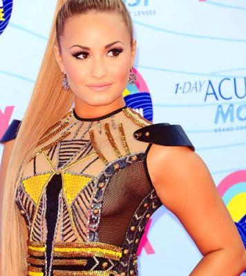 Demi Lovato Photo
