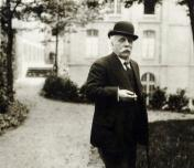 Gabriel Fauré Photo