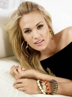 Carrie Underwood Photo