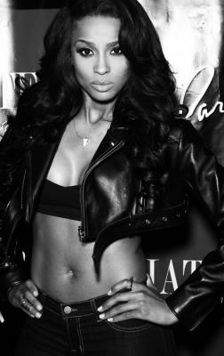 Ciara Photo