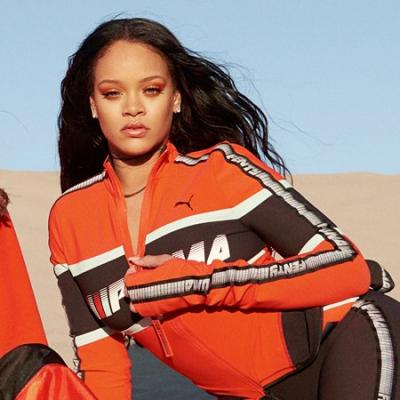 Rihanna Photo