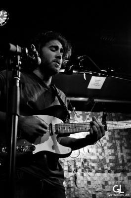 Matt Corby Photo