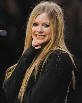 Avril Lavigne Photo