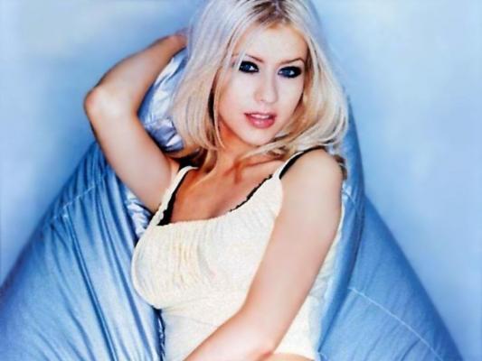 Christina Aguilera Photo