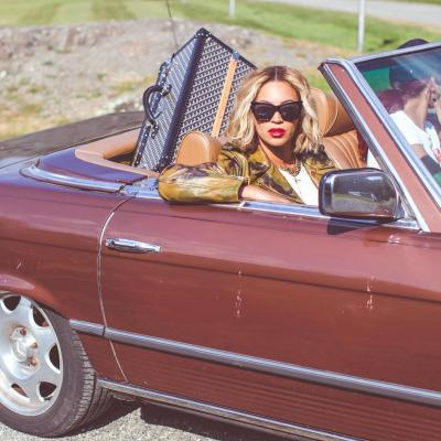 Beyoncé Photo