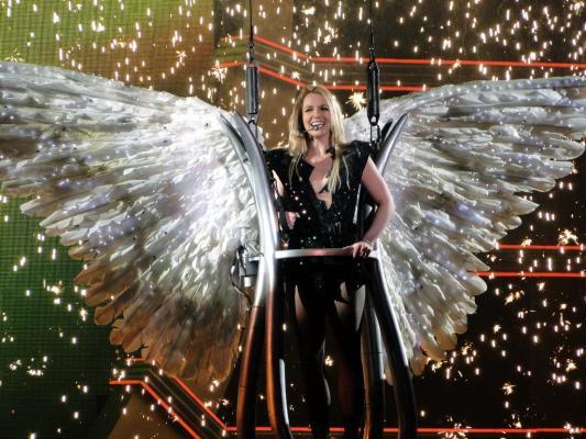 Britney Spears Photo