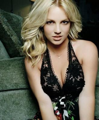 Britney Spears Photo